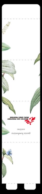 Bomboniera Botanica Avana