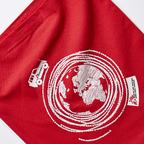 Shopper rossa MSF