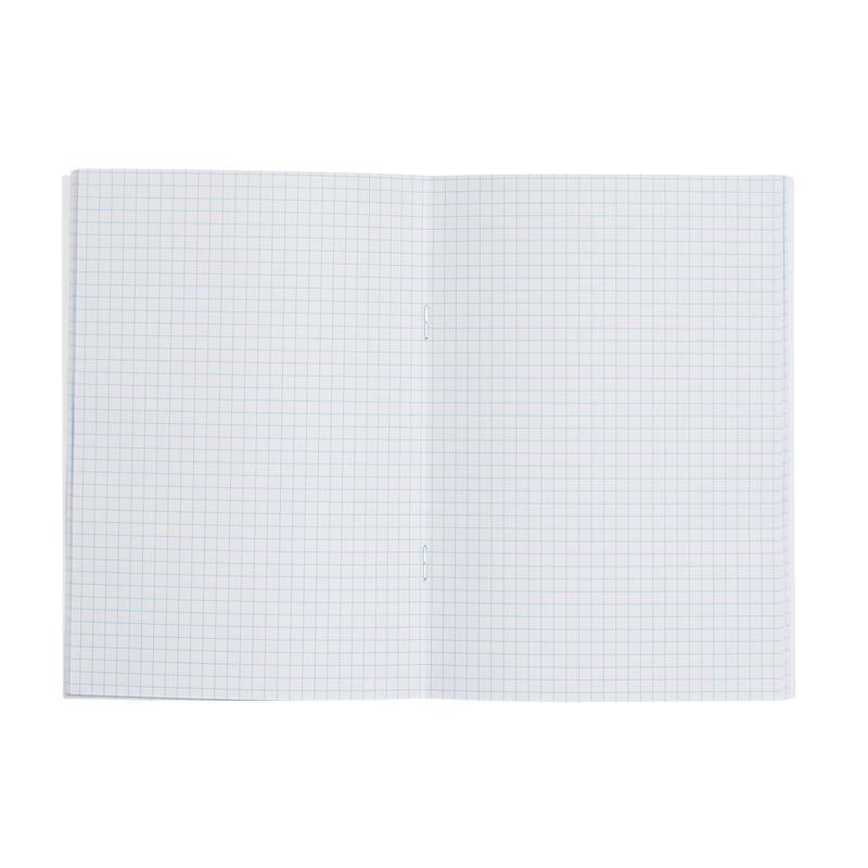 Quaderno formato A5 MSF