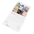 Calendario da muro MSF 2020