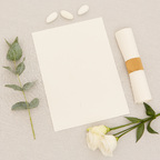 Pergamena cartacea botanica