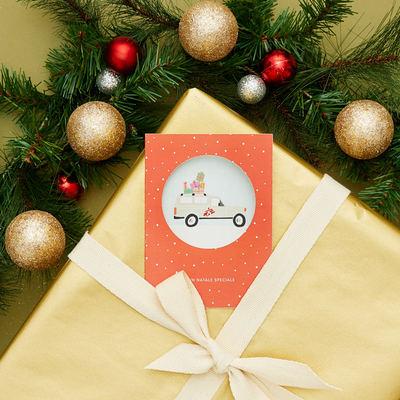 Biglietto Auguri di Natale