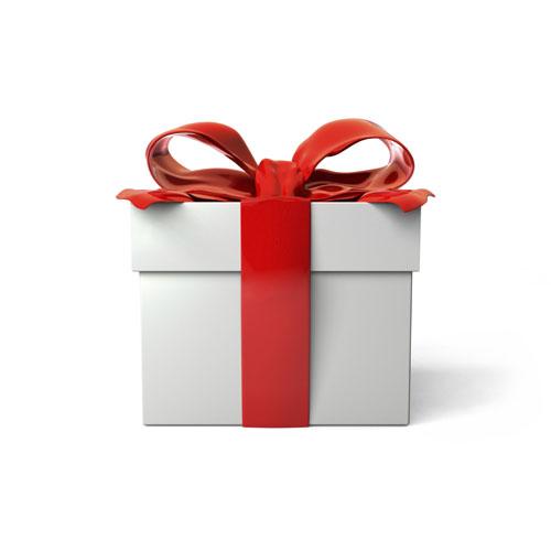 Confezione regalo Medici Senza Frontiere