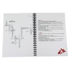 Agenda NoteBook speciale 50 anni
